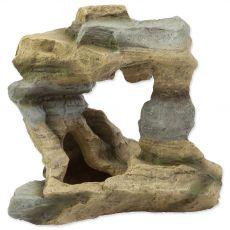 AQUA EXCELLENT dísz, Sziklaréteg 16,7 x 12,2 x 14,7 cm