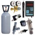 CO2 szett + pH Controller, 2 kg