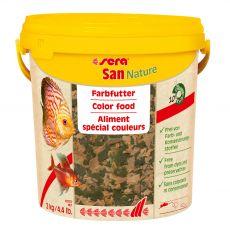 Sera San Nature 2 kg / 10 l