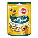 Pedigree Tasty Minis sajt és marha darabkák 140 g