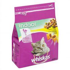 Whiskas Indoor, csirke 800 g