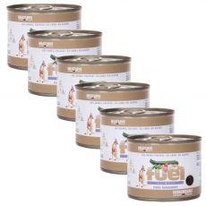 Meat Love Fuel kenguru konzerv 6 x 200 g