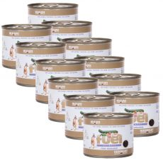Meat Love Fuel kenguru konzerv 12 x 200 g