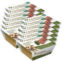 Applaws Paté Dog - pástétom bárányhússal és zöldséggel, 12 x 150g