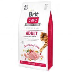 Brit Care Cat Grain-Free Adult 2 kg