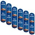 BRIT Sausage Chicken & Lamb 6 x 800 g