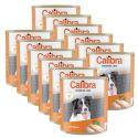 CALIBRA Premium Adult konzerv - csirkehús, 12 x 800 g