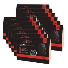 Fitmin For Life Menu meat mix 12 x 427g