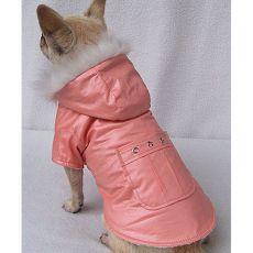 Kabát kutyának - test színű, XS