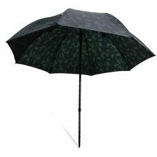 NGT Camo Brolly - Terepszínű esernyő 2,20m