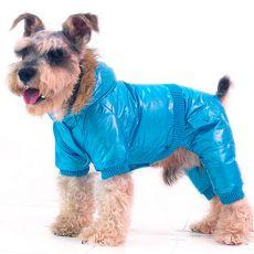 Overál kutyáknak - kék, XS