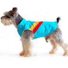 Mellény kutyának - világoskék, XS