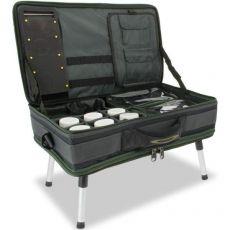 NGT Carp Bivvy Table System - Ponty kelléktartó sátorasztal