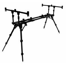 Zfish Állvány Rod Pod Construct 3 Rods
