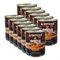 ONTARIO Culinary Chickpea, Chicken and Curry konzerv 12 x 800 g