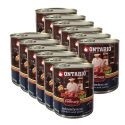 ONTARIO Culinary Minestrone Chicken and Pork konzerv 12 x 800 g