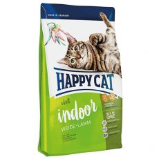 Happy Cat Indoor Weide-Lamm 4 kg