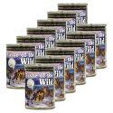 TASTE OF THE WILD Wetlands Canine - konzerv, 12 x 390g