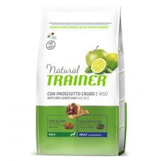 TRAINER Natural Maxi Adult szárított sonka 3 kg