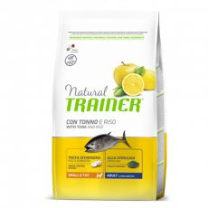Trainer Natural Small & Toy Adult tonhal 2 kg