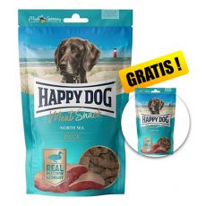 Happy Dog Meat Snack North Sea 75 g