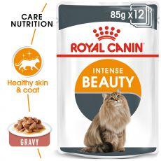 Royal Canin Intense BEAUTY 12 x 85g - alutasakos eledel