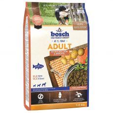 Bosch ADULT Lazac és burgonya 3 kg