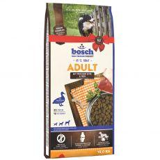 Bosch ADULT Kacsa és rizs 15 kg