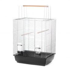 Kalitka papagájok számára  ARA cink - 54 x 39 x 67,5 cm