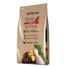 Fitmin Purity Kitten 10 kg + 1 kg