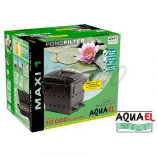 AQUAEL Maxi 1 - kerti tavi szűrő