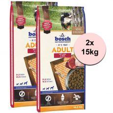 Bosch ADULT Lamb & Rice 2 x 15 kg