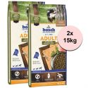 Bosch ADULT Poultry and Millet 2 x 15kg