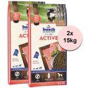 Bosch ACTIVE - 2 x 15 kg