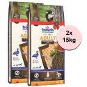 Bosch ADULT Kacsa és rizs 2 x 15 kg