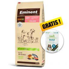 EMINENT Grain Free Puppy 12 kg  + AJÁNDÉK