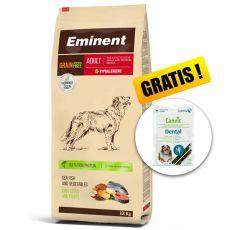 EMINENT Grain Free Adult 12 kg + AJÁNDÉK