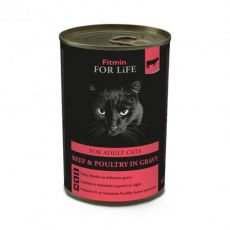 Fitmin Cat For Life Marha 415 g