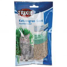 Trixie Fű macskák részére 100 g