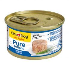 GimDog Pure Delight tonhal 85 g