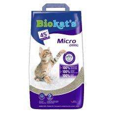 Biokat's Micro classic alom 7 l