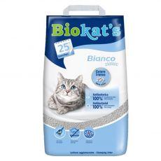 Biokat's Bianco classic alom 5 kg
