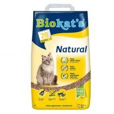 Biokat's Natural alom 10 kg