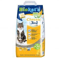 Biokat's Classic 3 in 1 alom 18 l