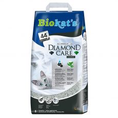 Biokat's Diamond Care Classic alom 8 l