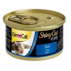 GimCat ShinyCat tonhal 70 g