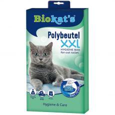 Biokat's zsákok macska WC -hez XXL 12 db