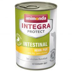 Animonda INTEGRA Protect Bél emésztés 400 g