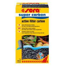 sera super carbon 1000 g szűrőanyag ( aktív szén )