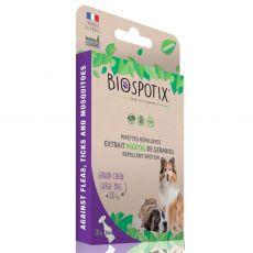 BIOGANCE Biospotix Dog spot-on L-XL riasztó hatással 3 x 3 ml (20 kg fölött)